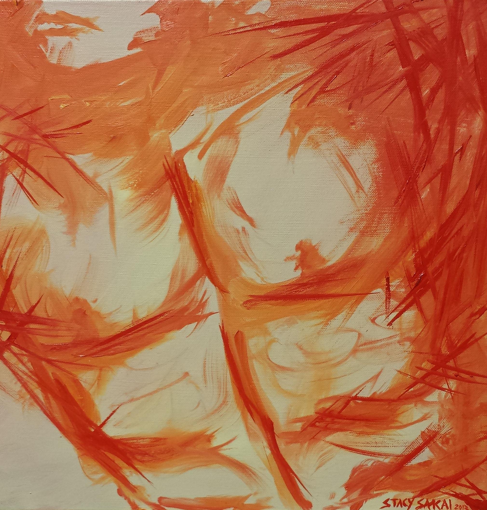 Emergence Orange
