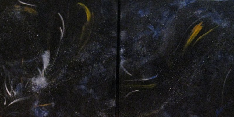 Infinity - Blue
